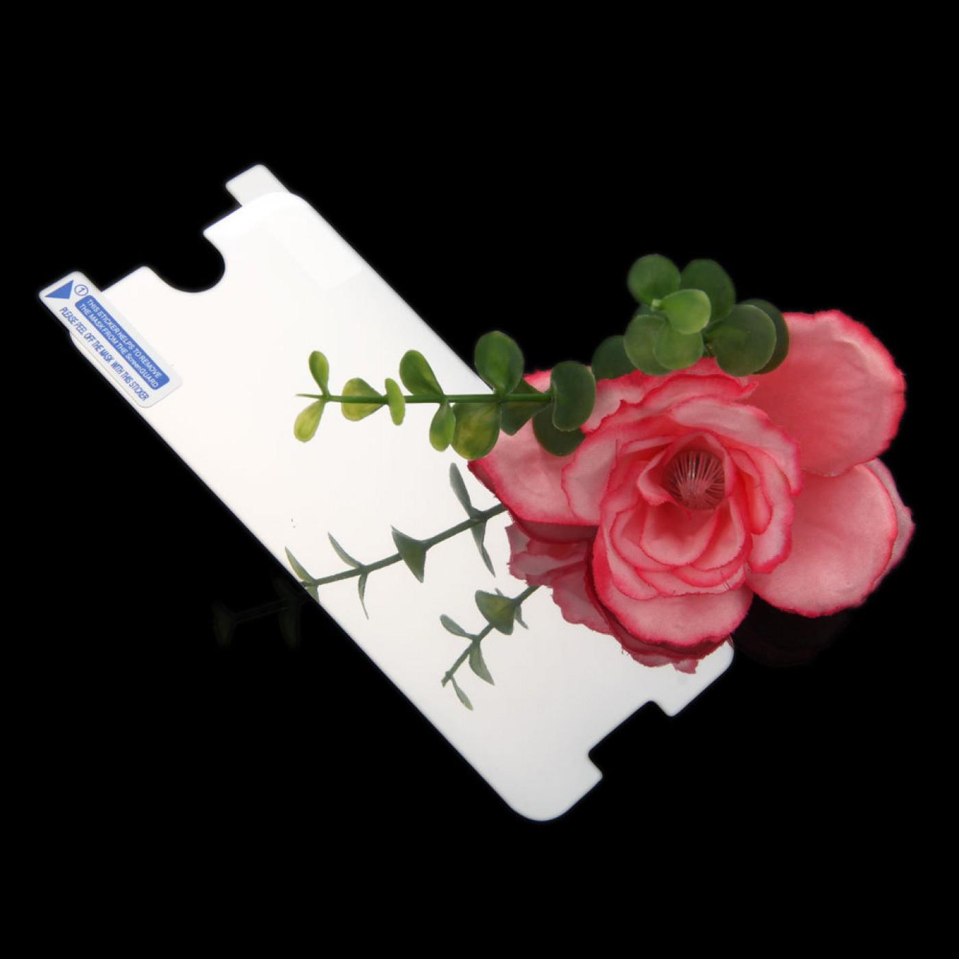 Film protecteur d 39 cran miroir iphone 6 plus for Film protecteur effet miroir