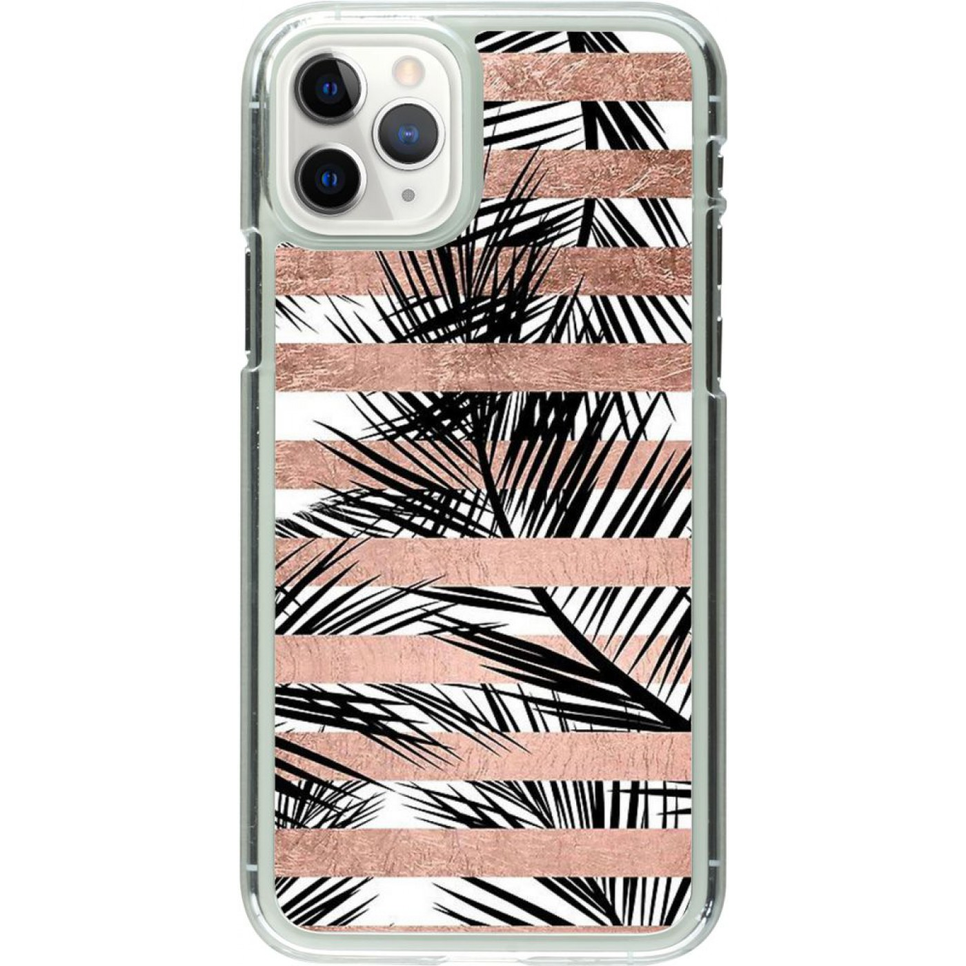 coque iphone 12 palm