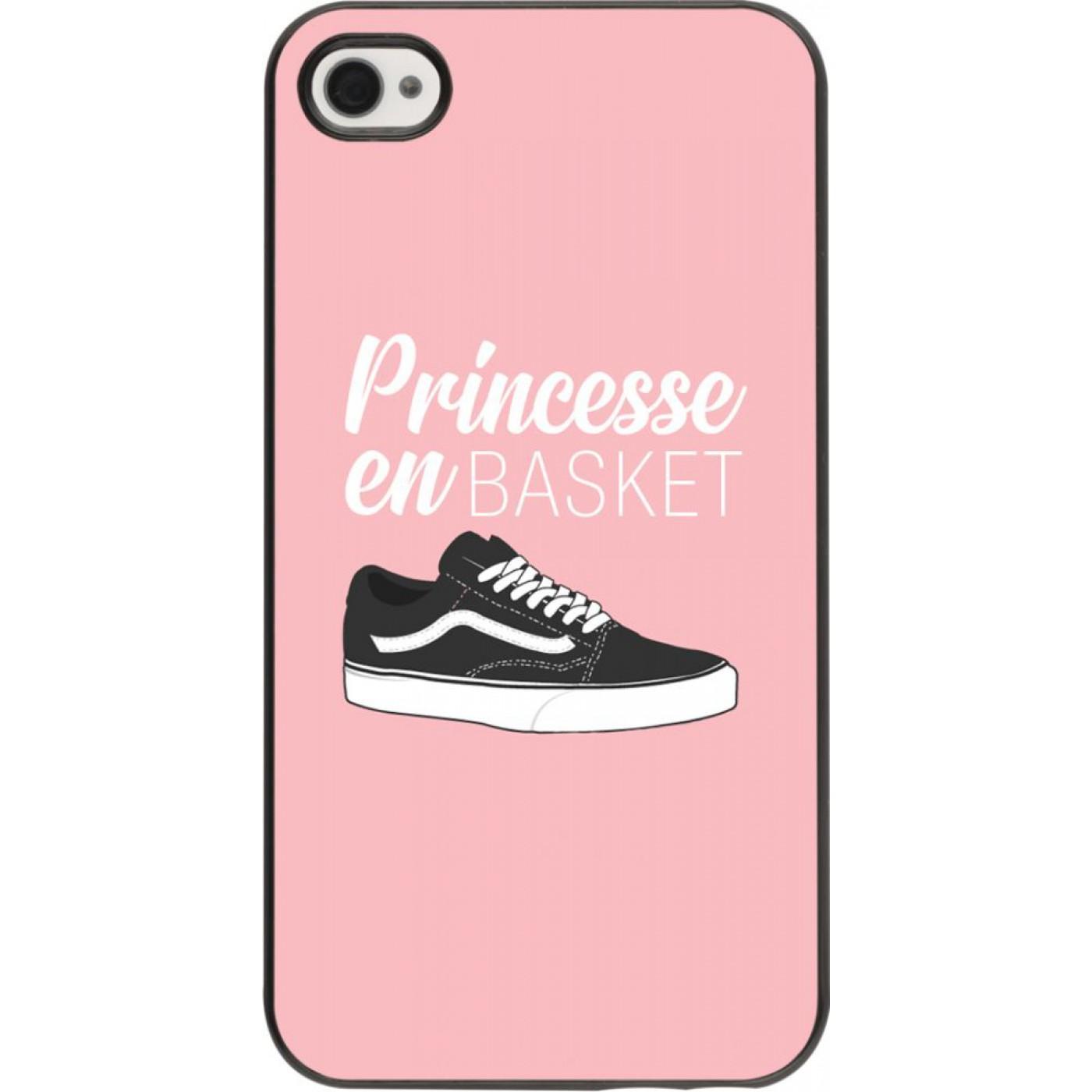 coque iphone 4 princesse
