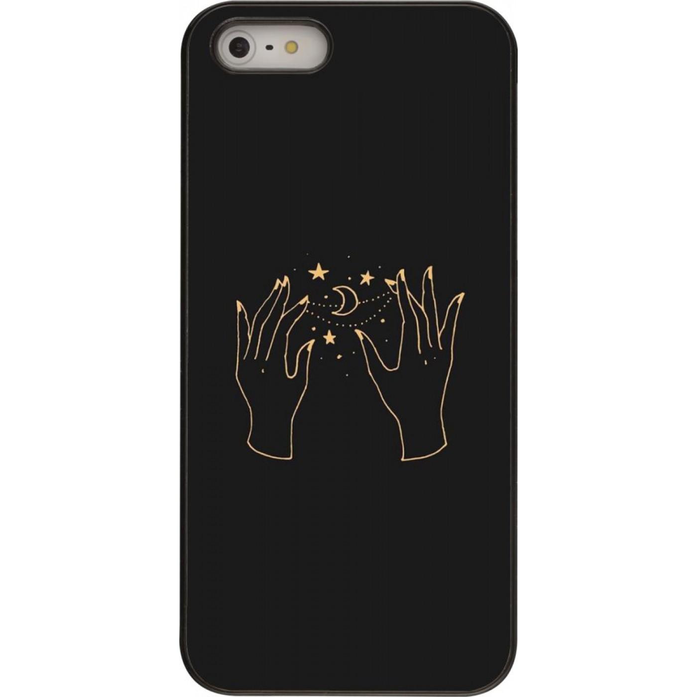 coque iphone 5 magic