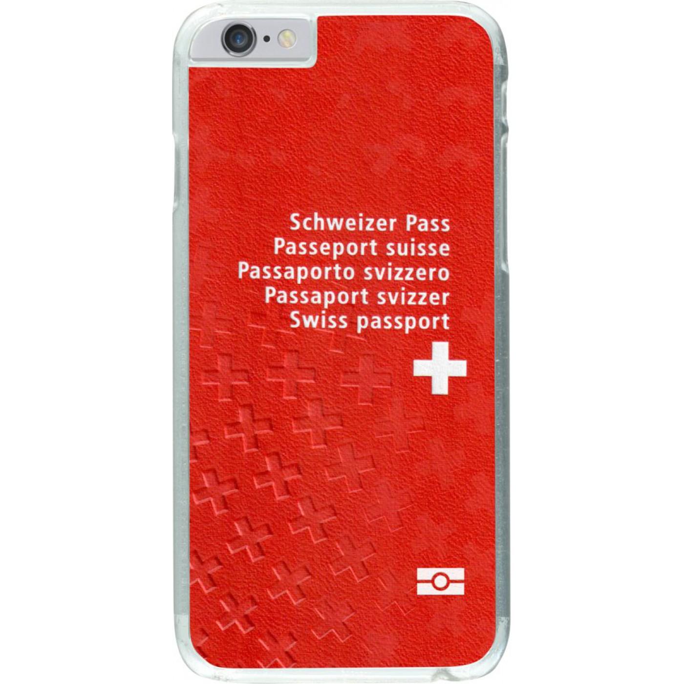 coque iphone 6 passport