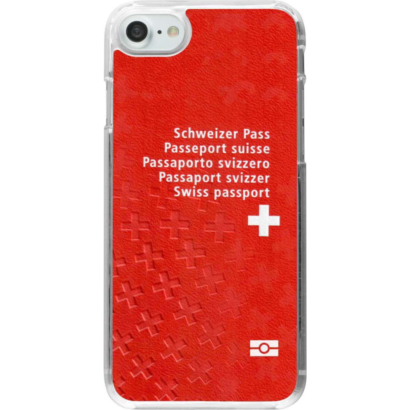 coque iphone 5 swiss