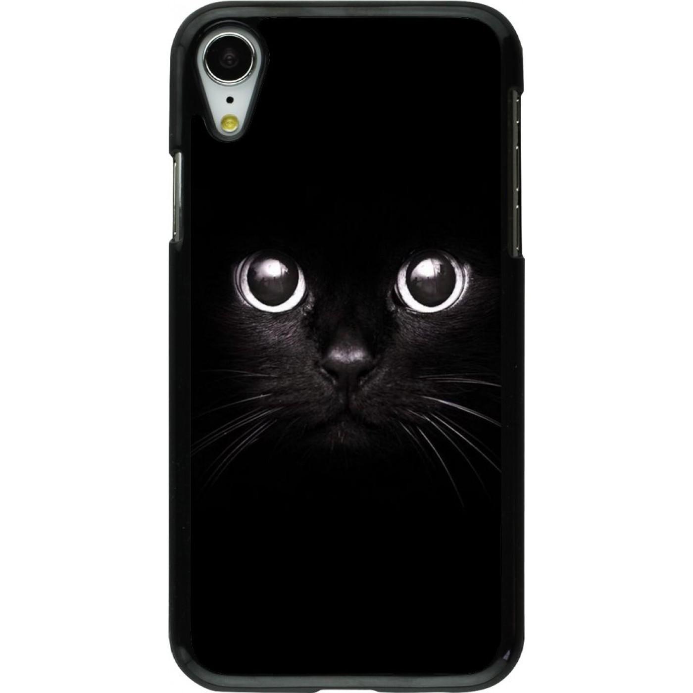 iphone xr coque cat