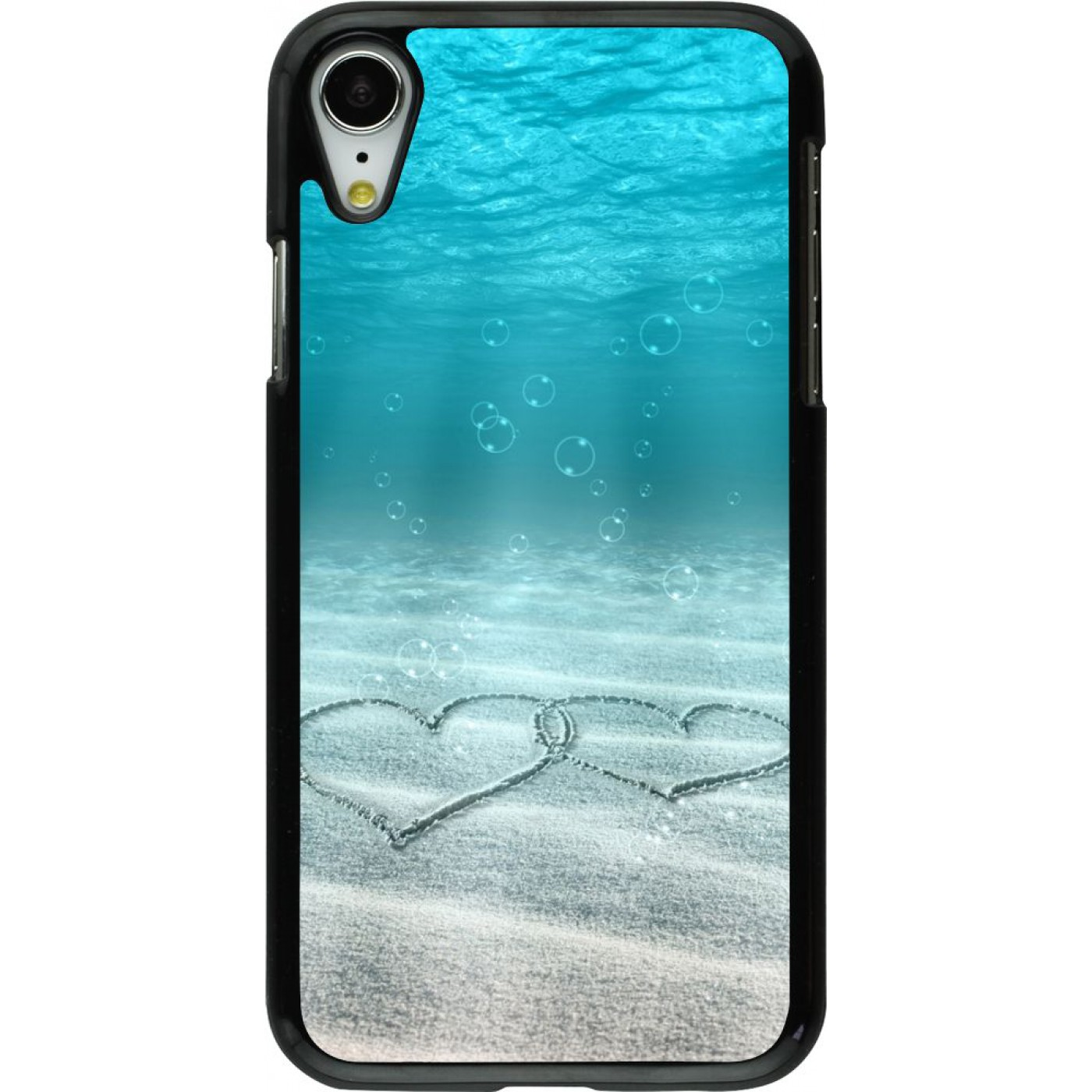coque iphone xr summer