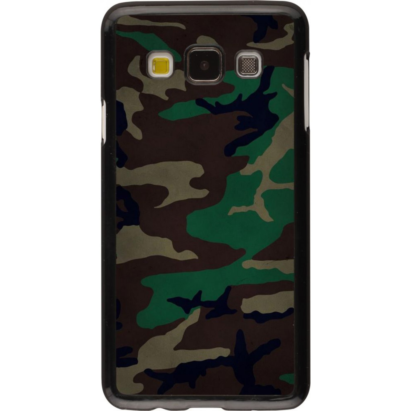 coque galaxy a3 2015 camouflage 3. Black Bedroom Furniture Sets. Home Design Ideas