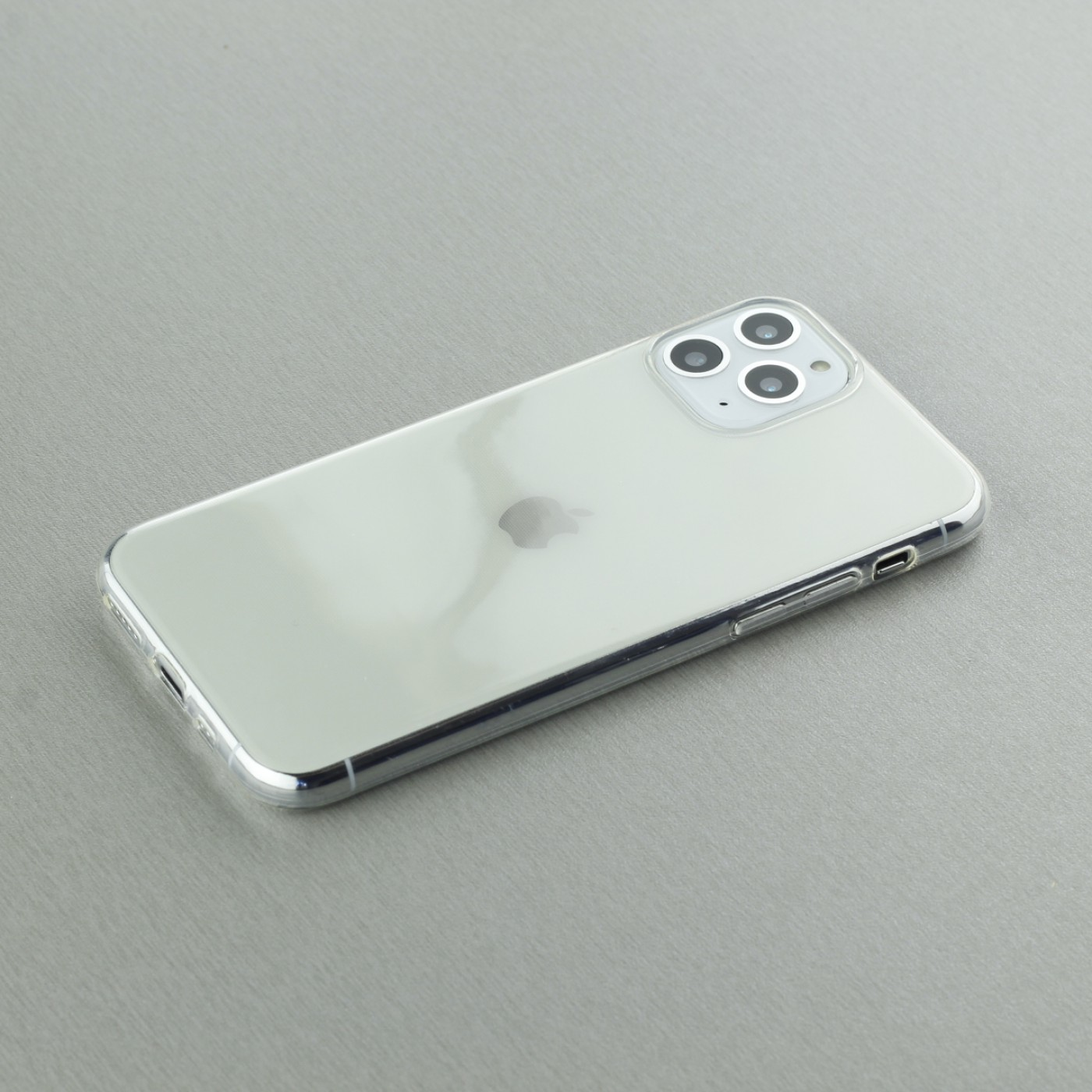 Coque iPhone 11 Pro - Ultra-thin gel transparent