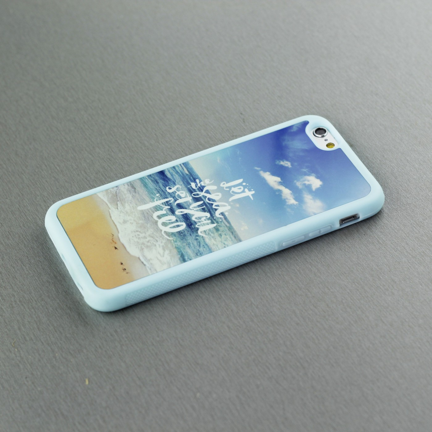 set de coque iphone 6