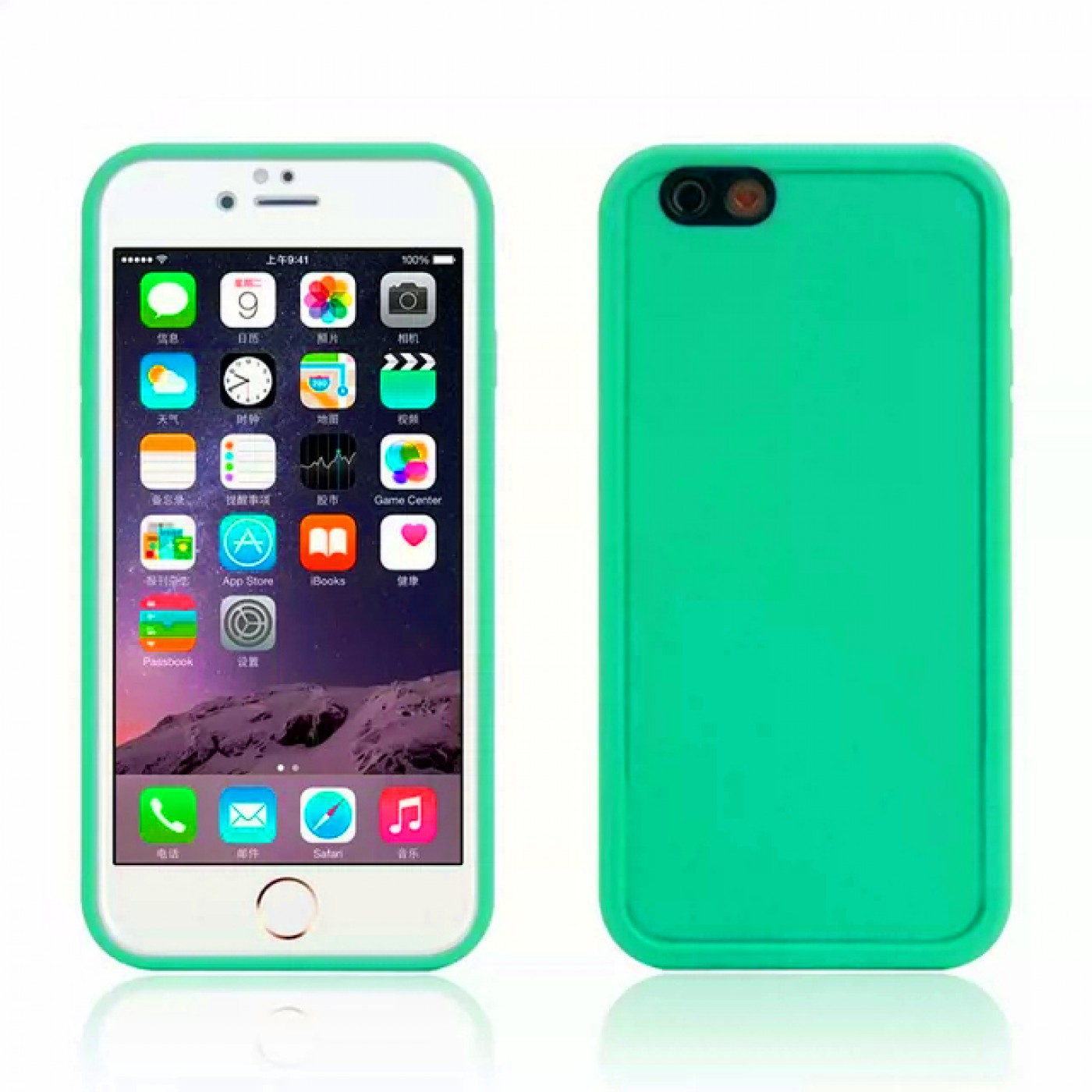 coque iphone 7 water