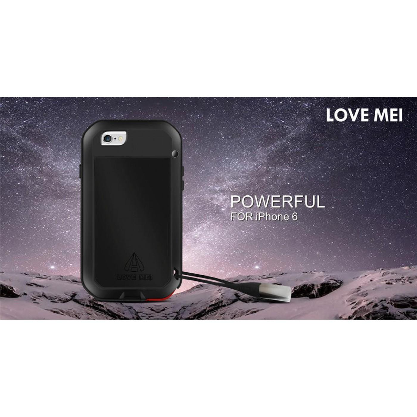 Coque Samsung Galaxy A3 (2016) - Love Mei Powerful