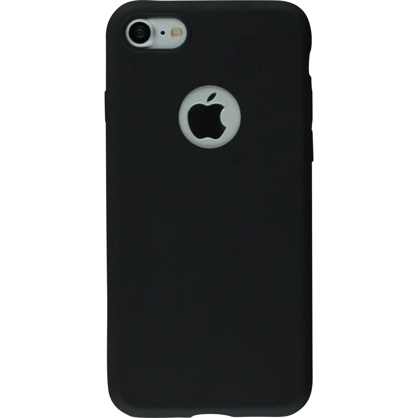 coque iphone 7 mat silicone