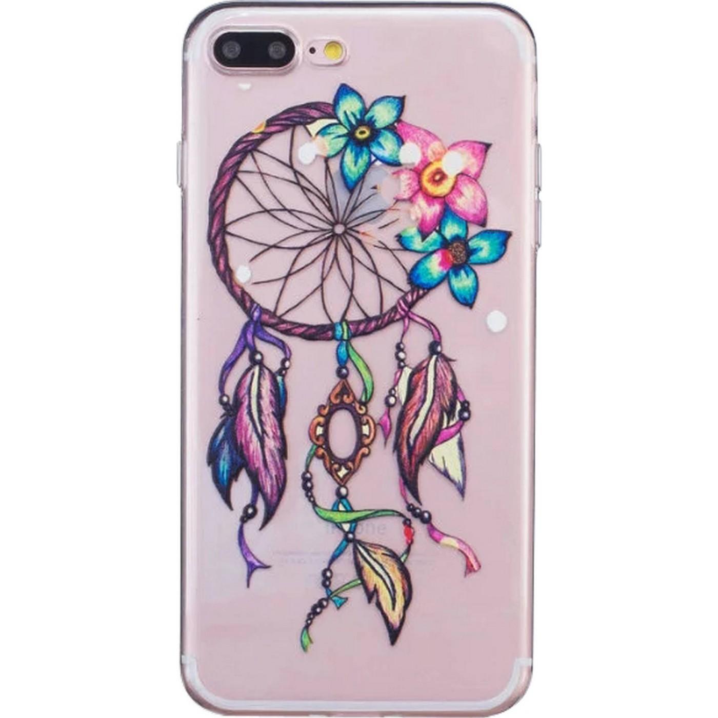 coque iphone 7 plus dreamcatcher