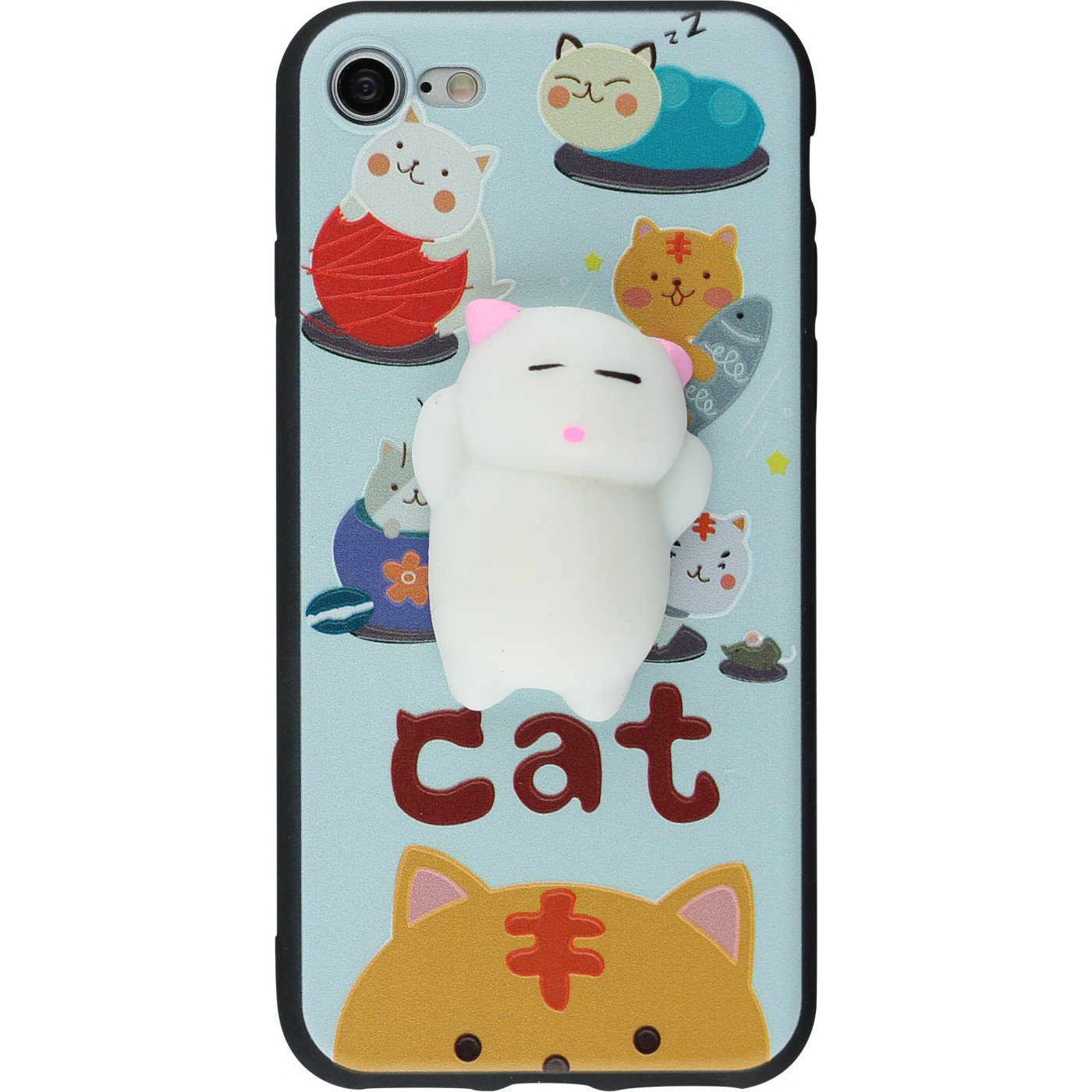 squishy coque iphone 7