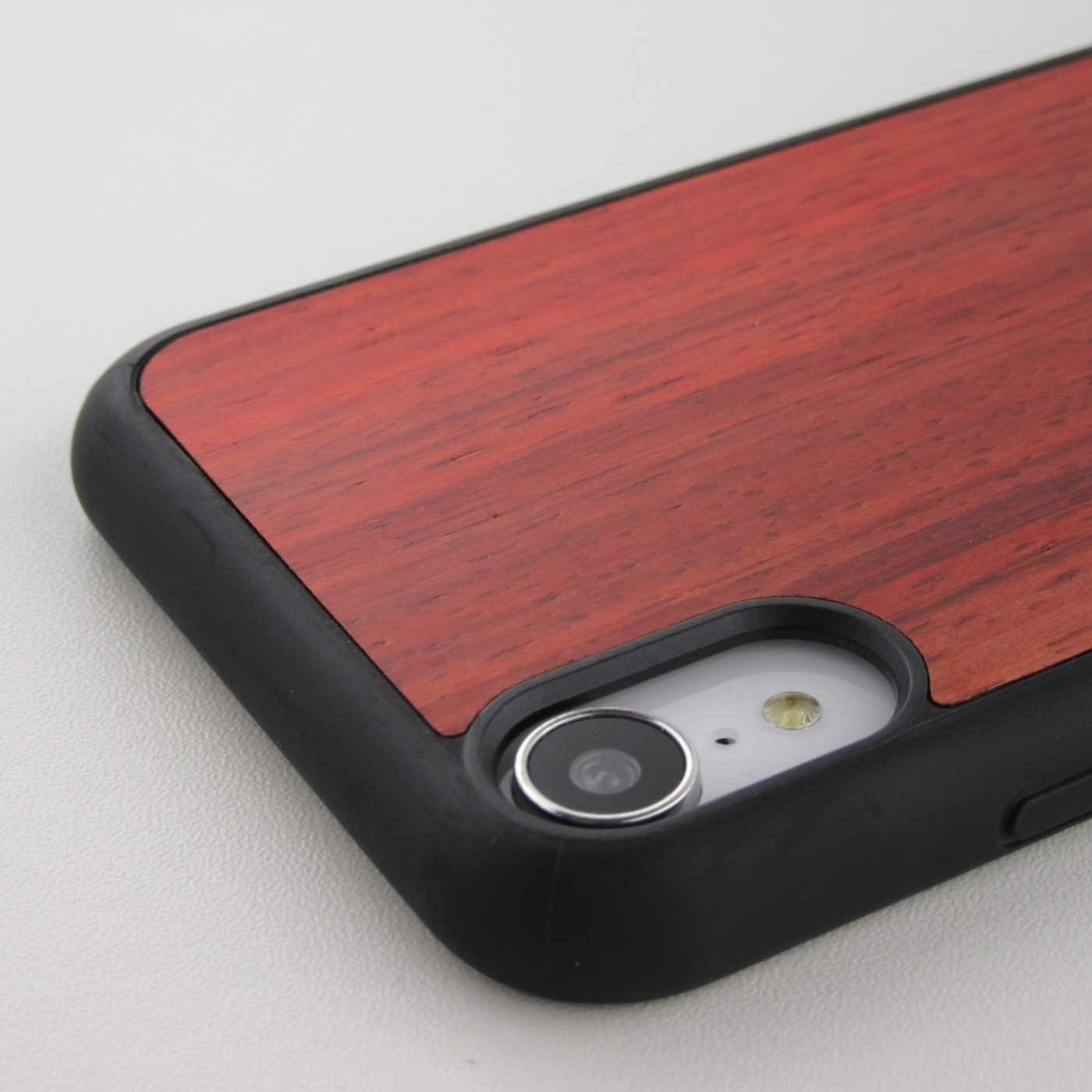 Coque iPhone XR - Eleven Wood Rosewood