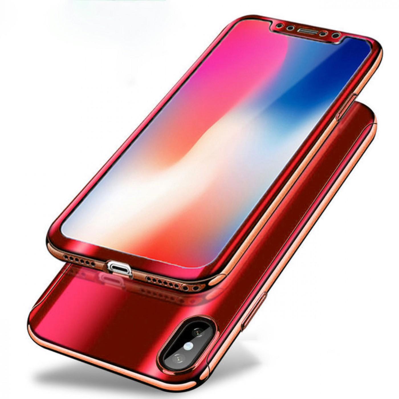 coque iphone xs full
