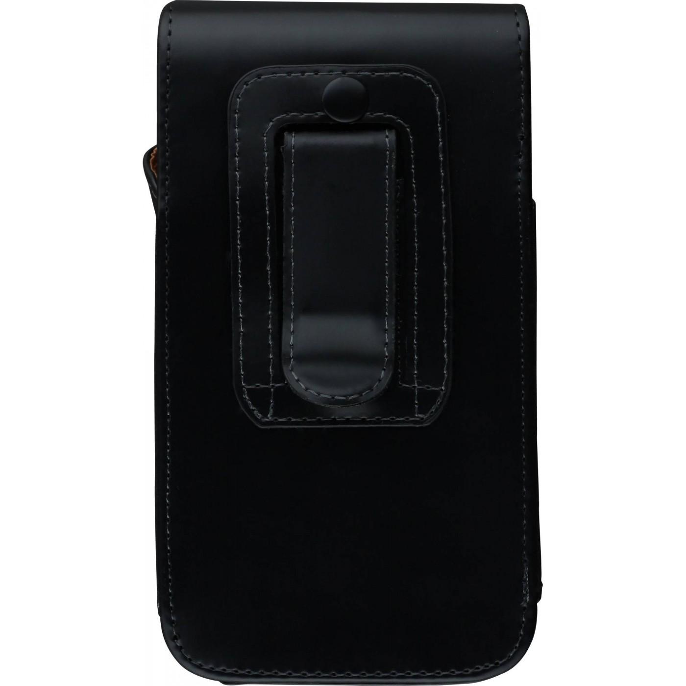 coque iphone x porte ceinture