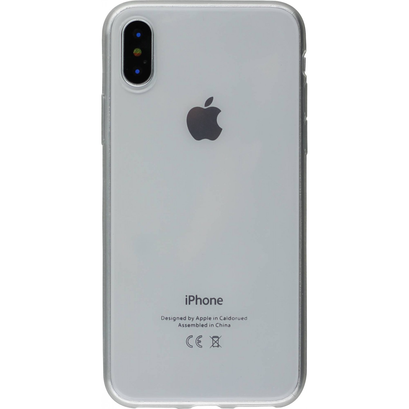 thin coque iphone xs