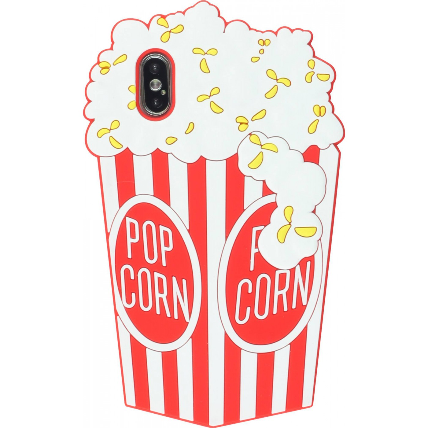coque iphone 4 pop corn