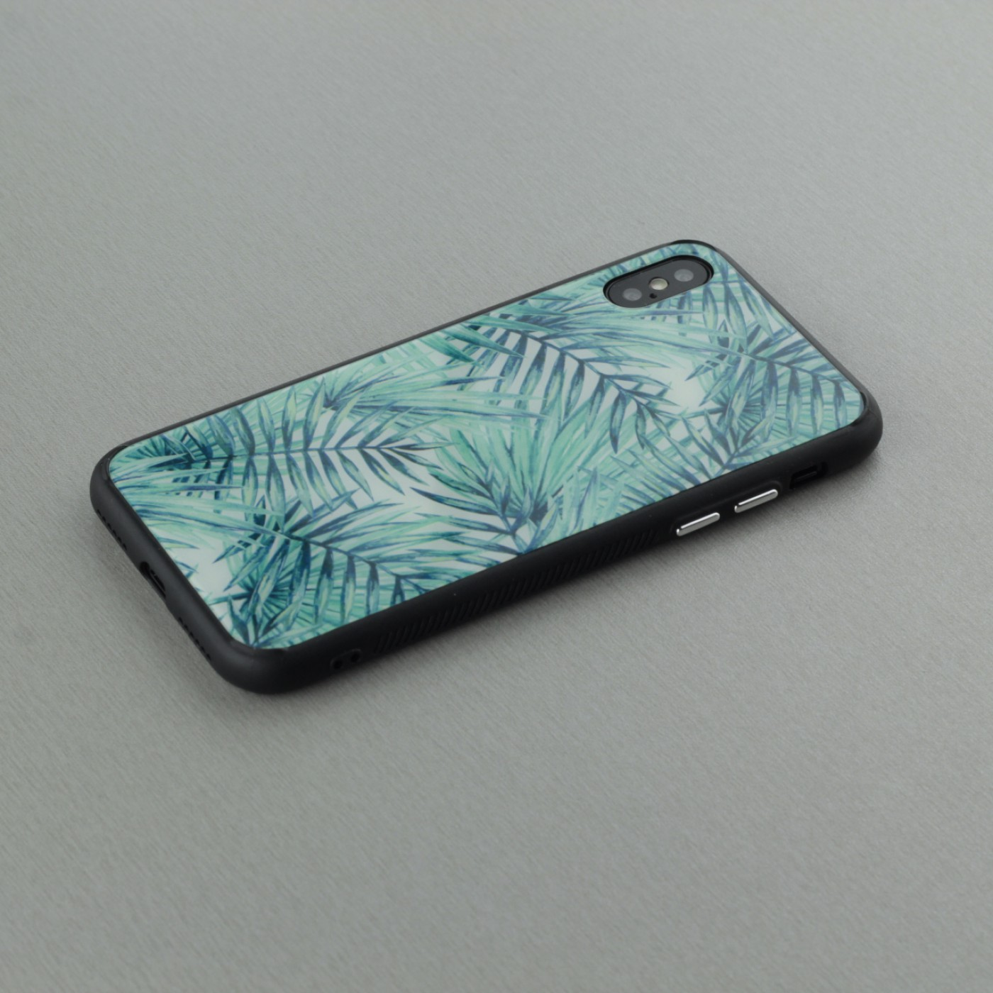 coque palmier iphone xr