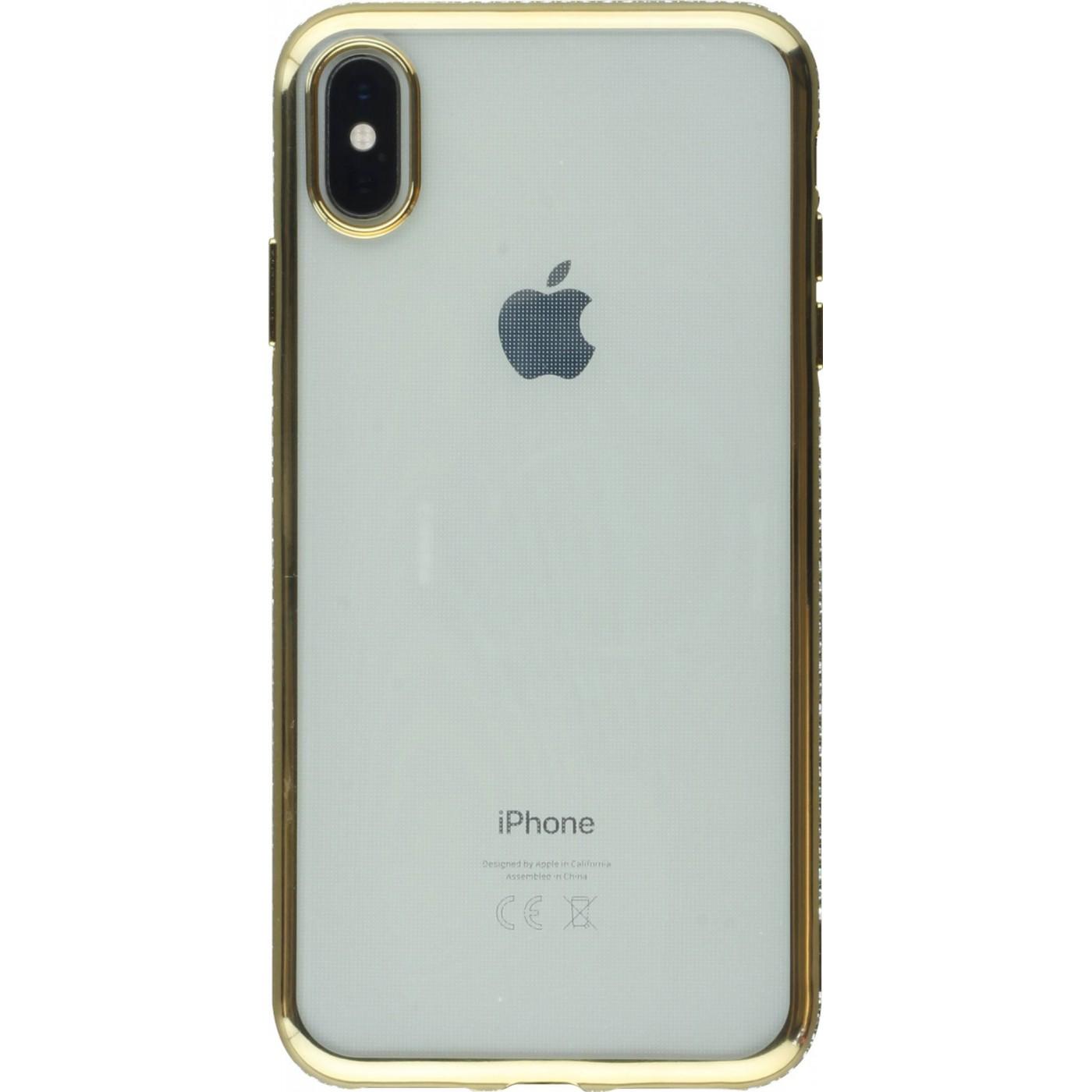 coque iphone xs max bumper or
