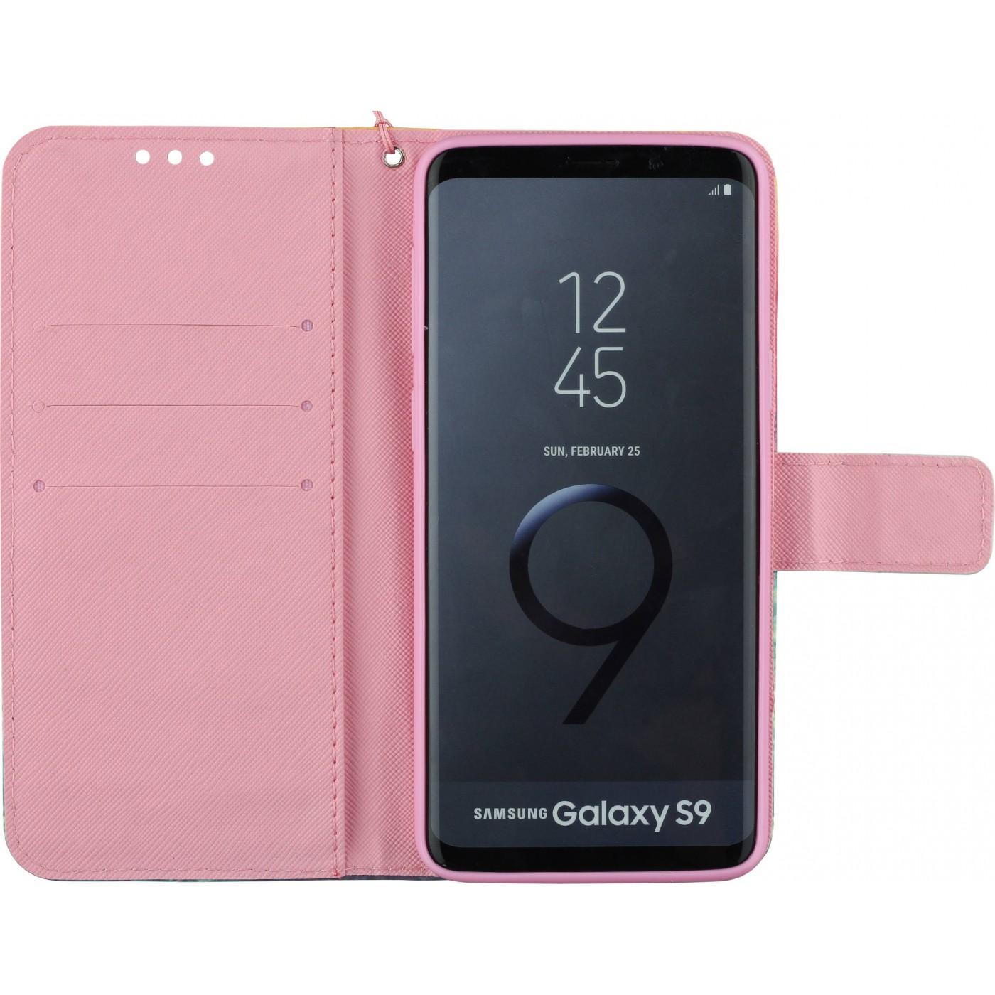 Samsung galaxy s9 3d ansicht