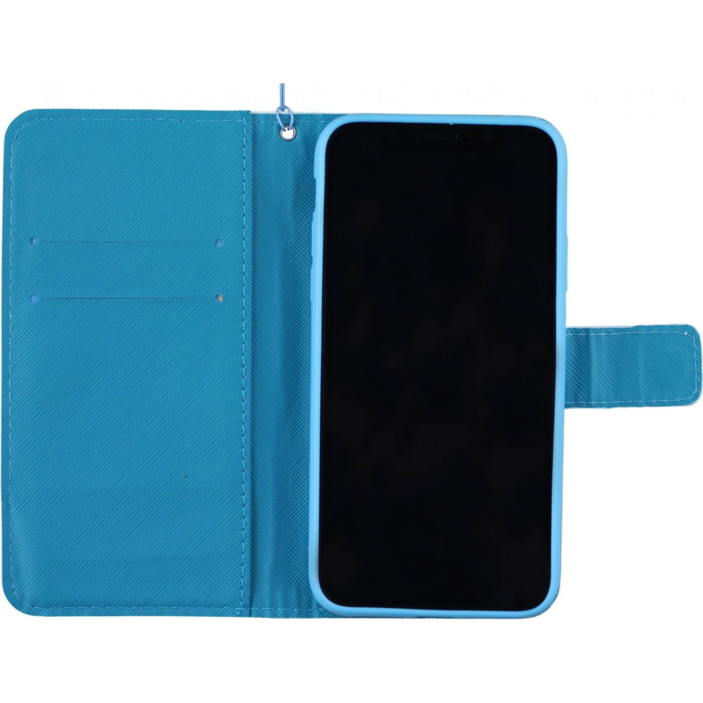 Fourre Iphone