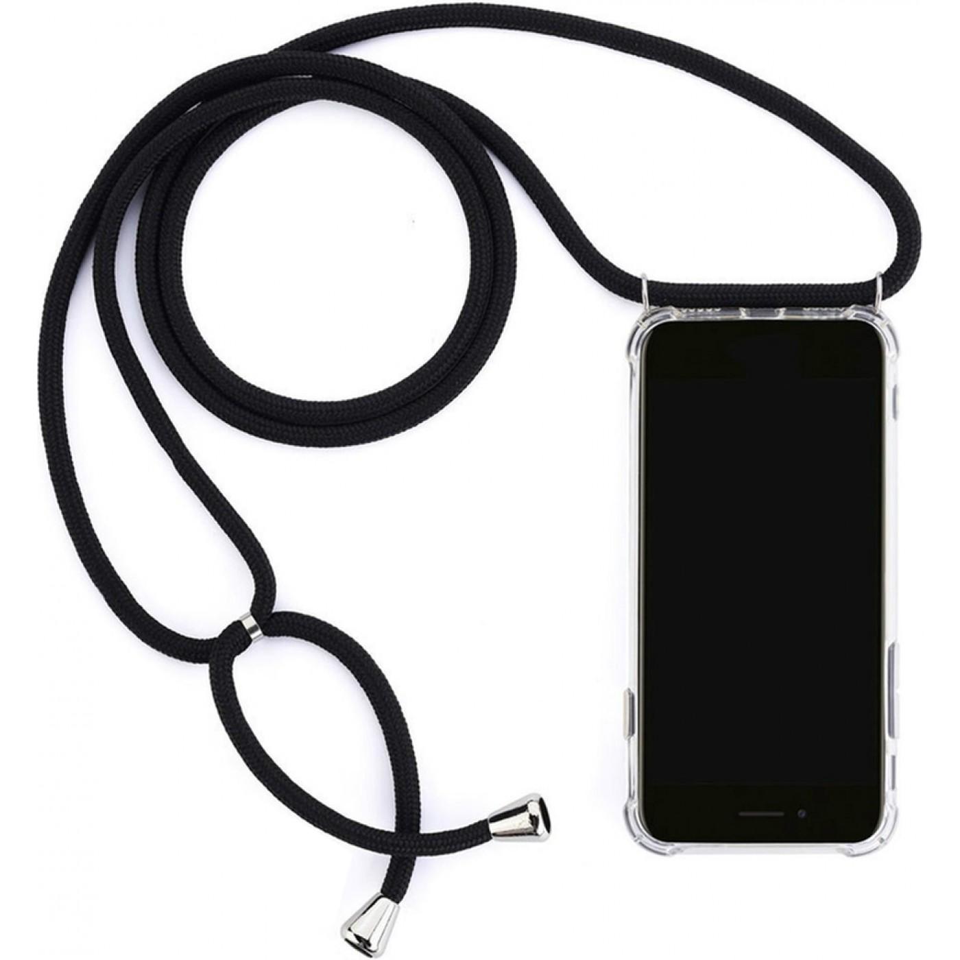 coque iphone 7 lacet