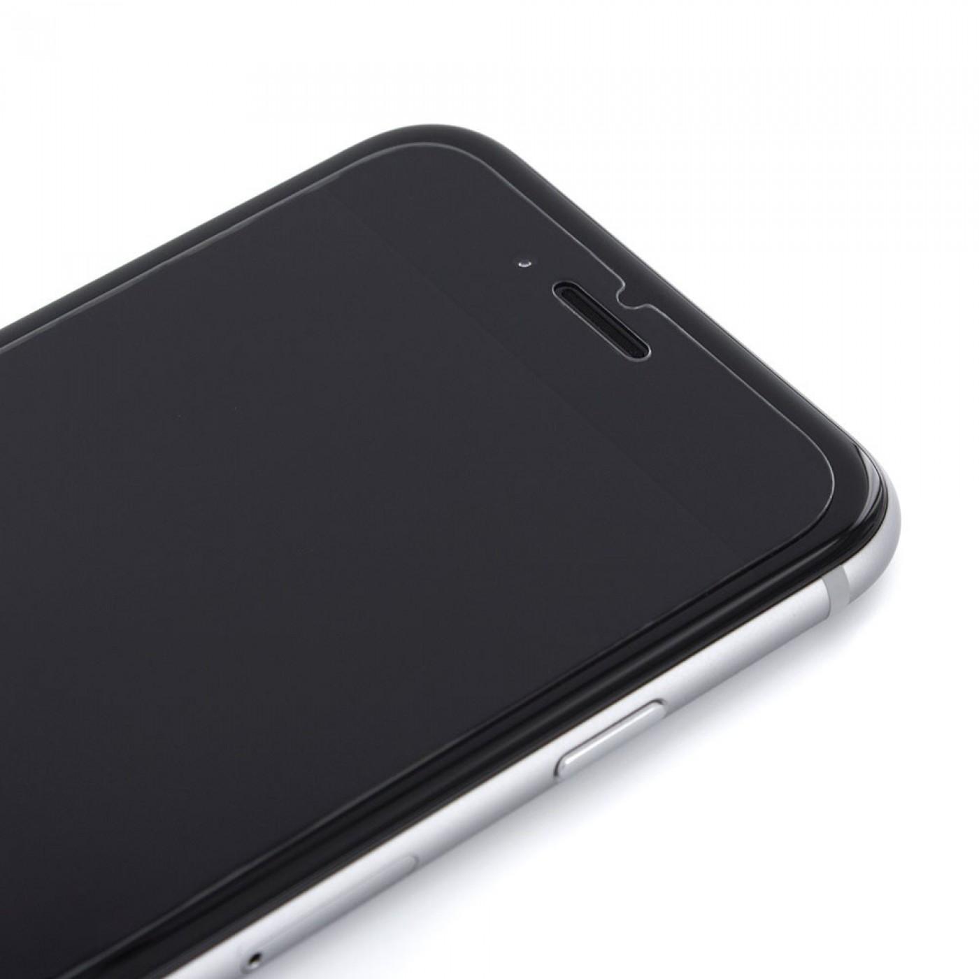 tempered glass vitre de protection iphone 6 6s. Black Bedroom Furniture Sets. Home Design Ideas