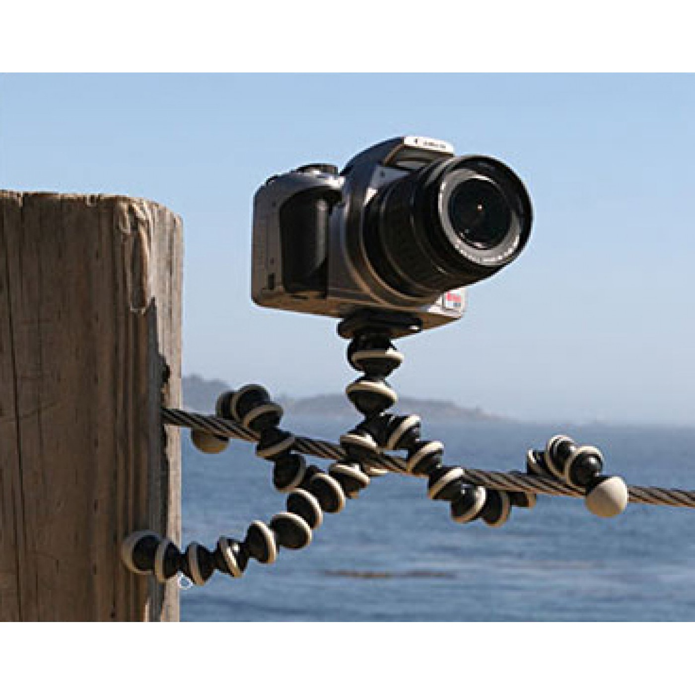 tr pied gorillapod pour appareil photo et cam ra. Black Bedroom Furniture Sets. Home Design Ideas