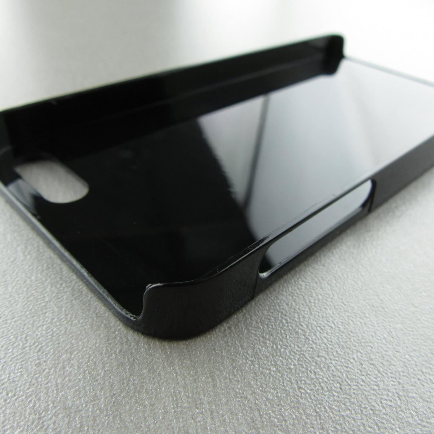 h lle iphone 5 5s se mercedes amg carbon. Black Bedroom Furniture Sets. Home Design Ideas