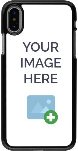 Coque personnalisée - iPhone X / Xs