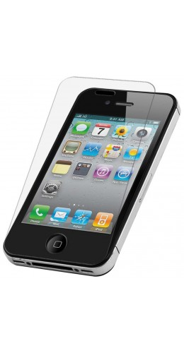 Tempered Glass vitre de protection iPhone 4/4s