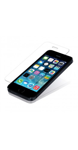 Tempered Glass vitre de protection iPhone 5/5s/SE