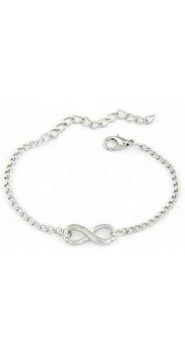 Bracelet Infinite argent