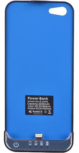 Coque Samsung Galaxy S5 - Power Case