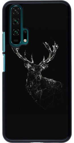 Coque Honor 20 Pro - Abstract deer