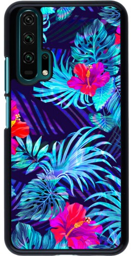 Coque Honor 20 Pro - Blue Forest