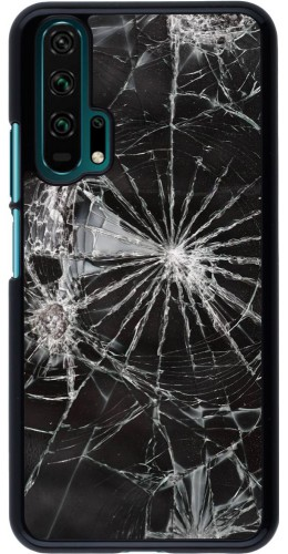 Coque Honor 20 Pro - Broken Screen