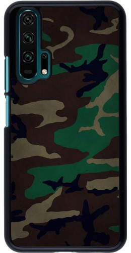 Coque Honor 20 Pro - Camouflage 3