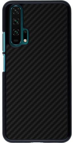 Coque Honor 20 Pro - Carbon Basic