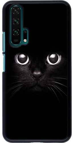 Coque Honor 20 Pro - Cat eyes