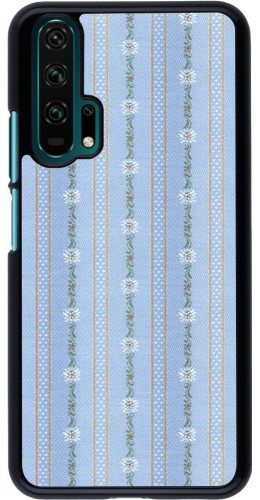Coque Honor 20 Pro - Edelweiss