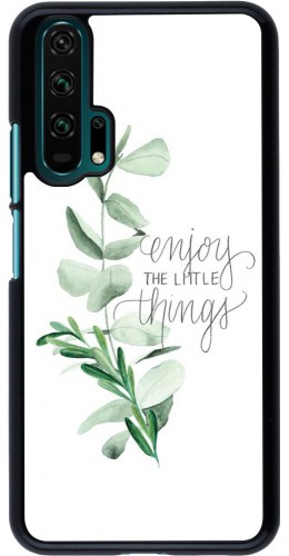 Coque Honor 20 Pro - Enjoy the little things