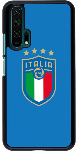 Coque Honor 20 Pro - Euro 2020 Italy