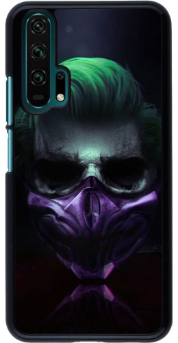 Coque Honor 20 Pro - Halloween 20 21