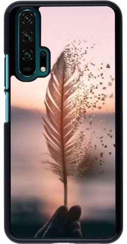 Coque Honor 20 Pro - Hello September 11 19