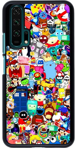 Coque Honor 20 Pro - Mixed cartoons