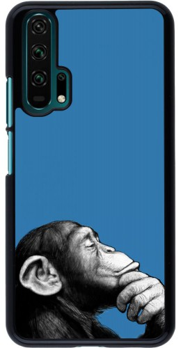 Coque Honor 20 Pro - Monkey Pop Art