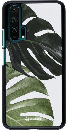 Coque Honor 20 Pro - Monstera Plant