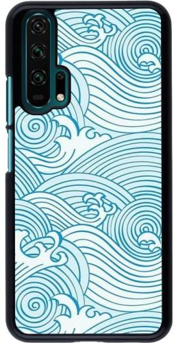 Coque Honor 20 Pro - Ocean Waves
