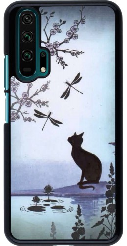 Coque Honor 20 Pro - Spring 19 12